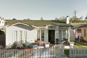 331 W Pedregosa,Santa Barbara,2 Bedrooms Bedrooms,1 BathroomBathrooms,Single Family Home,Pedregosa,1012